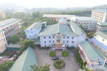 Kết quả đánh giá chất lượng Bệnh viện đa khoa Hùng Vương