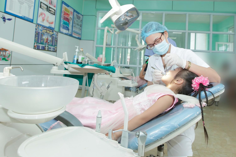 Phòng khám răng