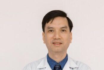 BSCKI Đặng Thanh Hải   Giám đốc bệnh viện