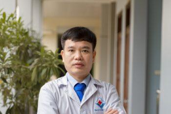 BSCKI Nguyễn Văn Ngọc   Phó Giám đốc bệnh viện