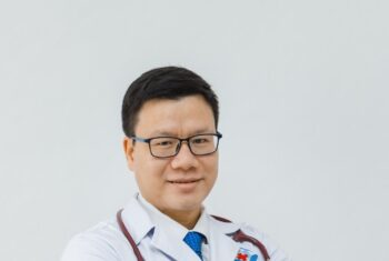BSCKI Lương Minh Tuấn   Phó Giám đốc bệnh viện