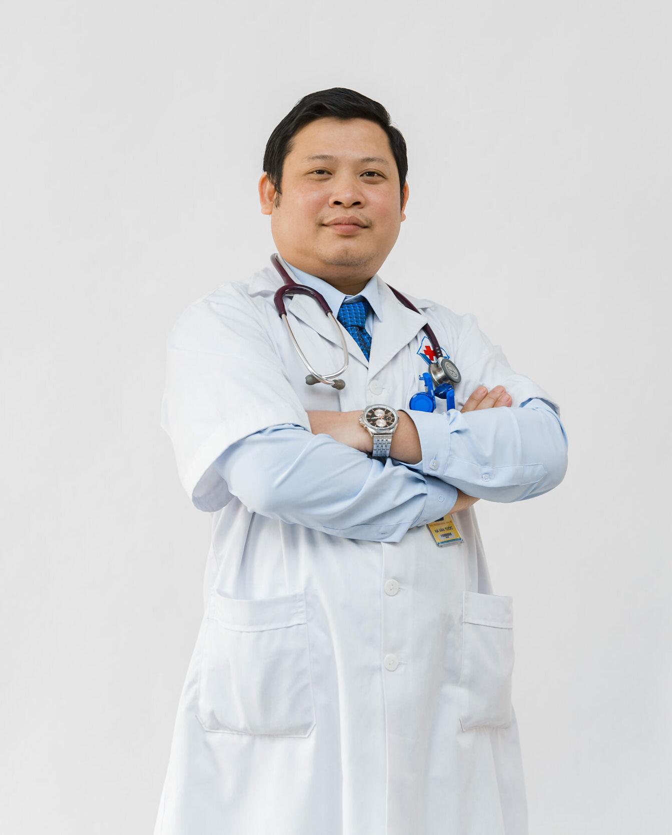 BS Hà Văn Tước