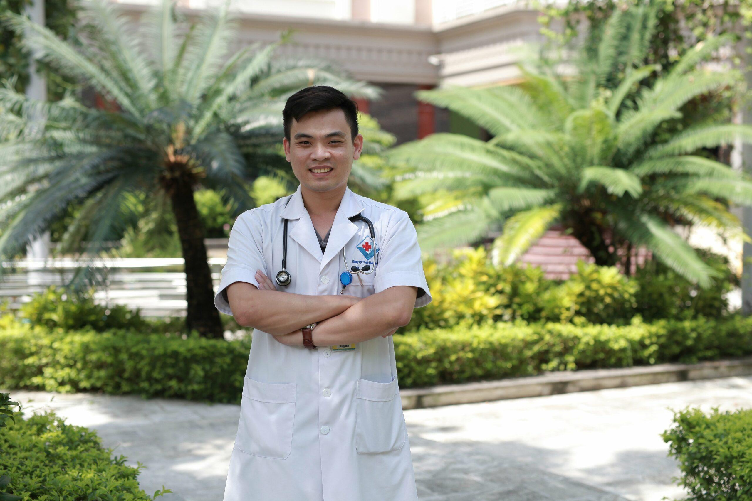 BS Đinh Xuân Hoàng