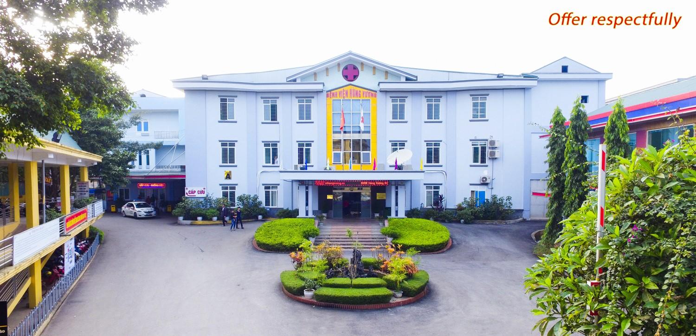Bệnh viện Hùng Vương vững tin ngày mai (NS Minh Dũng)