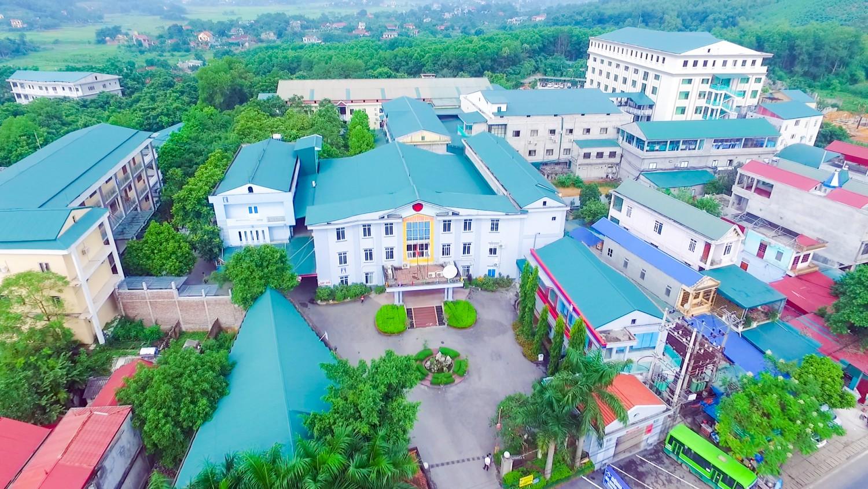 Đường đến ngày vinh quang – Bệnh viện đa khoa Hùng Vương